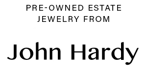 brand: Estate Jewelry From John Hardy