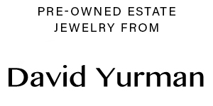 brand: Estate Jewelry - David Yurman
