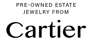 brand: Estate Jewelry - Cartier